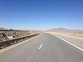 2014-06-12 09 36 53 View west along Interstate 80 around milepost 186 near Button Point, Nevada.JPG
