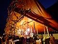 20140729 Ichijima-Kawasuso Matsuri 市島川裾祭(丹波市市島町)DSCF0518.JPG