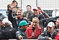 2014 Chinese Grand Prix - Drivers' Parade.jpg