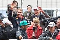 2014 Chinese Grand Prix - Drivers' Parade.jpg