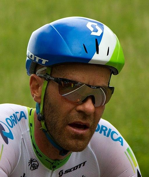 2014 Giro d'Italia, selfie dank zij de bril van svein tuft (17760653336)