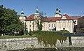 2014 Klasztor franciszkanów w Kłodzku 01.JPG