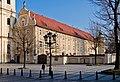2014 Klasztor franciszkanów w Kłodzku 02.JPG
