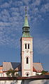 2014 Nowy Jiczyn, Kaplica Matki Boskiej Bolesnej 05.jpg