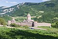 2014 Prowincja Sjunik, Klasztor Tatew (69).jpg