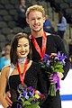 2014 Skate America - Madison Chock & Evan Bates - 07.jpg