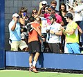 2014 US Open (Tennis) - Tournament - Victor Estrella Burgos (15076552656).jpg