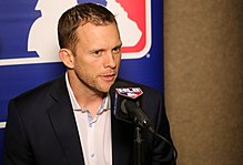 2015 -WinterMeetings- Andy Green (23344129200).jpg