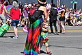 2015 Fremont Solstice parade - beach ball contingent 09 (19332588511).jpg