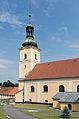2015 Kościół św. Mikołaja w Jaszkowej Górnej 03.JPG