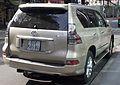 2015 Lexus GX 460 (URJ150R) wagon (2015-12-26) 02.jpg
