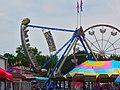 2015 Sauk County Fair Midway - panoramio (2).jpg
