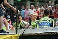 2015 Tour de France team presentation (19361531525).jpg