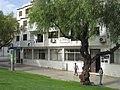 2017-10-13 Albufeira Tax office, Rua das Telecomunicações (2).JPG
