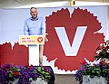 20170702 Almedalsveckan Vansterpartiet Jonas Sjostedt 20170702 0160-2 (35516737162).jpg
