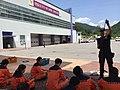2017 Global Fire Protection Specialist Training Program(삼성전자 해외법인 직원 강원도소방학교 위탁 교육) 2017-06-22 10.49.35.jpg