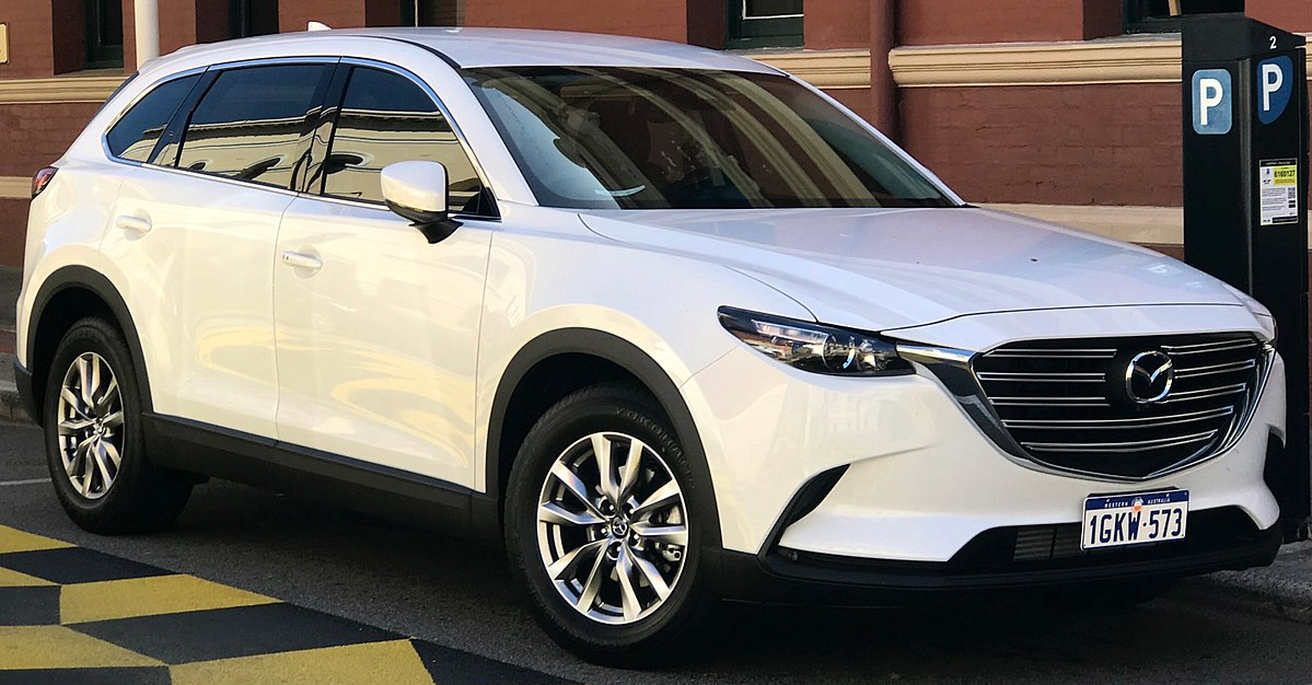 Mazda Cx9 Wiki All About Car Image Ideas