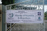 2017 Waray Edit-a-thon at Palo 6.jpg