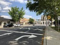 2018-07-20 15 15 48 View east along Bergen County Route 502 (Washington Avenue) at 3rd Avenue in Westwood, Bergen County, New Jersey.jpg