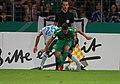2018-08-17 1. FC Schweinfurt 05 vs. FC Schalke 04 (DFB-Pokal) by Sandro Halank–189.jpg