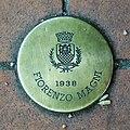 2018-09-14 Walk of Fame vicino alle Terme Tettuccio Fiorenzo Magni.jpg