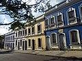 2018 Bogotá barrio Los Comuneros calle 8 carrera 5 - La Candelaria.jpg