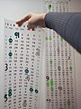 2019年版到着!365日繋がっているカレンダー。めくらなくて良いし、見るだけで幸せになるデザインも嬉しい。 Nov 5, 2018. @kototoicalendar http kototoi.com (45733231611).jpg
