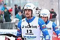 2019-01-25 Doubles Sprint at FIL World Luge Championships 2019 by Sandro Halank–121.jpg