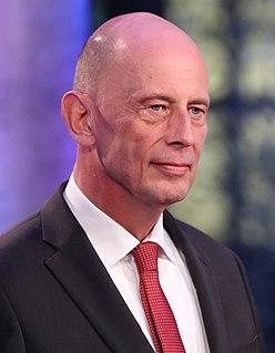 Wolfgang Tiefensee German politician (SPD)
