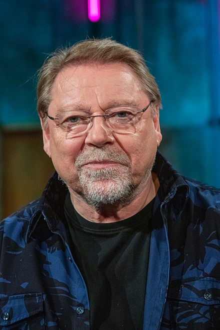 Jurgen Von Der Lippe Wikiwand
