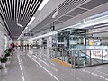 201908 Middle part of Jinxiang Station Concourse.jpg
