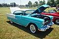 2019 Food & Shelter Car Show 01 (1955 Chevrolet Bel Air).jpg