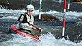 2019 ICF Canoe slalom World Championships 053 - Nadine Weratschnig.jpg