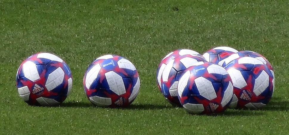 2019 Women's World Cup Ball