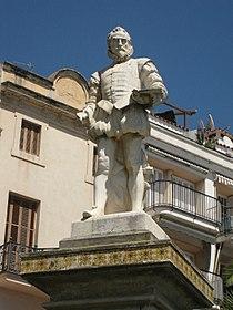 223 Monument a El Greco, al passeig de la Ribera.jpg