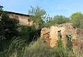 235 Restes abandonades de la masia de l'Horta (Gavà).JPG