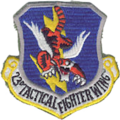 23d Tactical Fighter Wing - Patch.png