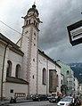 2706-2707 - Innsbruck - Servitenkirche.jpg