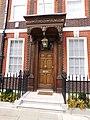 28 Queen Anne's Gate, London doorway.jpg