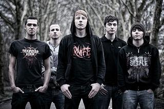 Offizielles Band Promo Foto