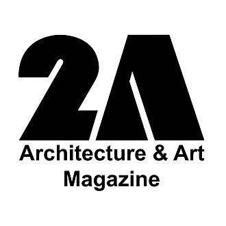2A Magazine - Image: 2A Logo 1