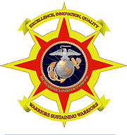 2nd MLG Logo