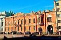 3056. St.Petersburg. Moika Embankment, 21.jpg