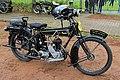 33 Internationale Ibbenbuerener Motorrad Veteranen Rallye 2013 Humber Tourist 1924 01.jpg
