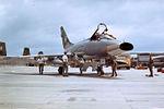 355th Tactical Fighter Squadron - North American F-100D Super Sabre 56-3374.jpg