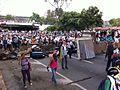 3 de mayo - Manifestación en contra del gobierno de Venezuela 03.jpg