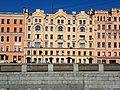 4374. St. Petersburg. Obvodny Canal Embankment, 133.jpg