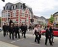 43 Landeskirchschicht NRW Ibbenbueren Bergparade 002.JPG