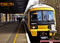 466015 and 466040 Grove Park to Bromley North (26221495198).jpg