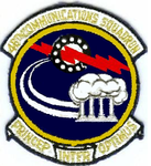 46 Communications Sq, Air Force emblem.png